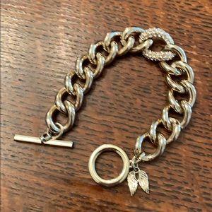 Victoria's Secret Chain Link Bracelet